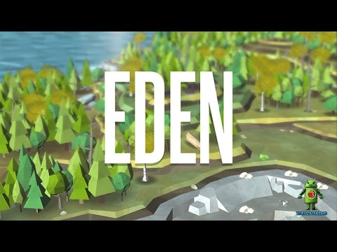 EDEN The Game (iOS / Android) Gameplay HD