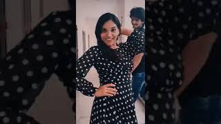 shorts Dancing to fav tamil song   Mangalyam Song   Dance by Karteeka   mangalyam ohmissamma