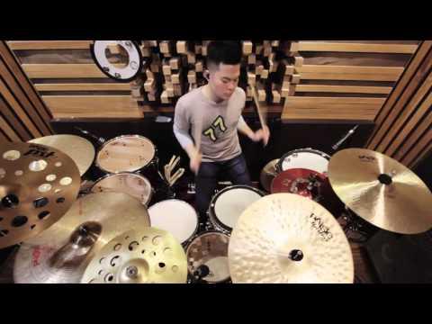 Echa Soemantri - Sheila On 7 Medley (Drum Reinterpretation)