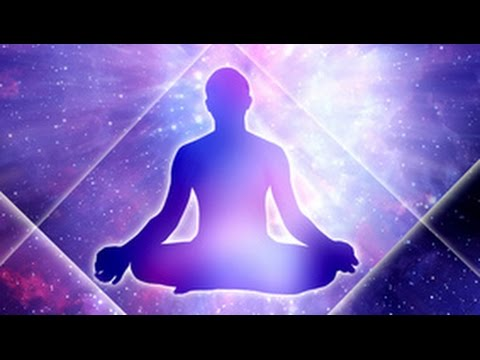Meditation: Define & Protect Your Personal Energy Space