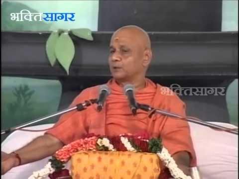 Swami Govind Dev Giriji Maharaj - Mahabharat Katha - Day 1 (Tapovan, Nashik)