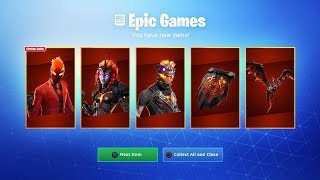 *NEW* HOW TO GET LAVA LEGENDS PACK IN FORTNITE!