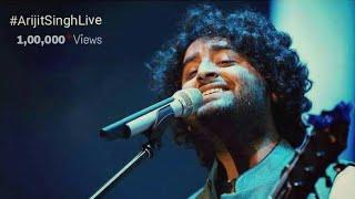 Jo bheji thi duaa 💛 Romantic Live arijit singh at stage performance HD