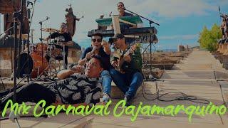 Viajando Con Los Mendez [Parte 15] - MIX CARNAVAL CAJAMARQUINO