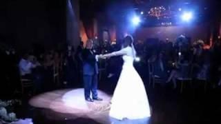 Свадебный танец отца и дочери (Father and daughter wedding dance)