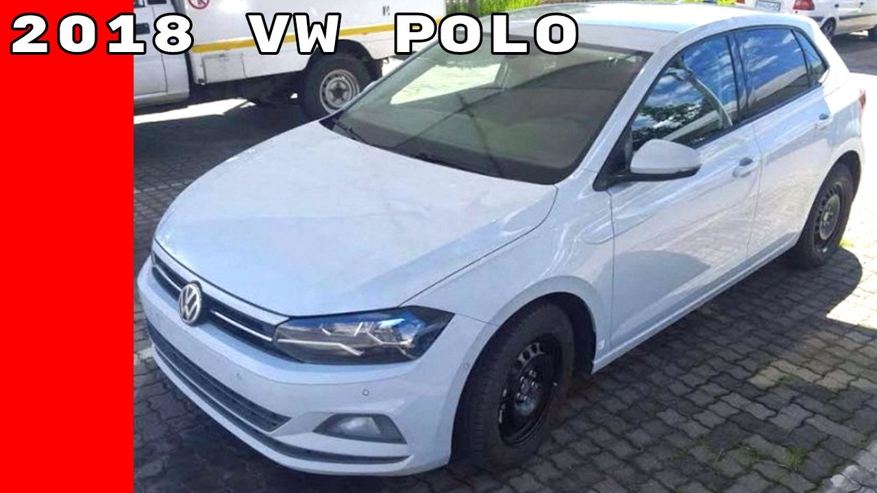 new 2018 vw polo youtube. Black Bedroom Furniture Sets. Home Design Ideas