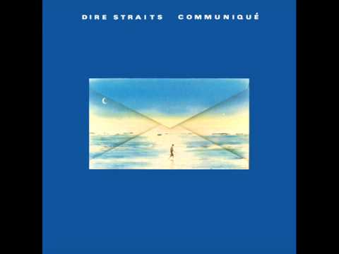 Dire Straits   Angel Of Mercy