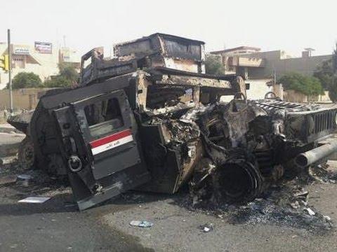Obama Says Iraq Needs More US Help