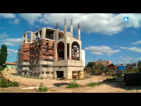 Вилен Шатворян о строительстве армянского собора в Киева