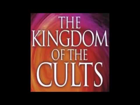 Dr. Walter Martin Kingdom of the Cults Part 4 of 7 Spiritism, Edgar Cayce, Jeane Dixon, Astrology
