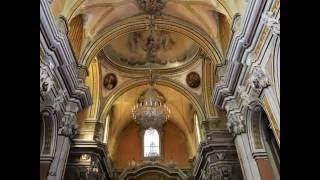 Chiesa di San Domenico Martina Franca