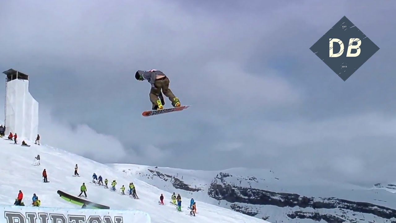 BEO Slopestyle Finals and Happy Dancing | The Daily Blizzard, Ep. 20