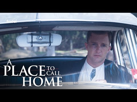 Season 6 Featurette: Henrys Future  A Place To Call Home: The Final Chapter  Foxtel