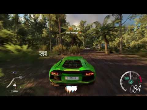 Forza Horizon 3, Career 123, Roaming, Head-to-head