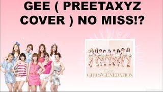 Gee ( Preetaxyz Cover ) No Miss | ROBLOX RoBeats