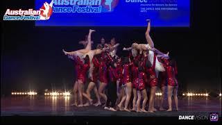 Ettingshausens 2018 Australian Dance Festival - Friday Night ABDC