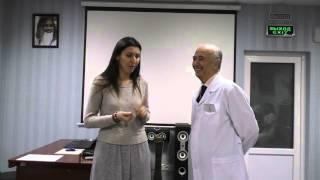 Март 2016 года  Отзыв 12(Народная академия доктора Даутова - так назвали этот удивительный специализированный Центр лечебного..., 2016-03-24T20:23:22.000Z)