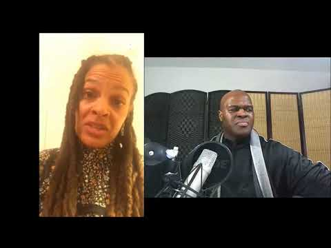 "The Dr. Vibe Show™: Lia Miller ""Black Voters Showed Up And Showed Out—Now We Want More"""