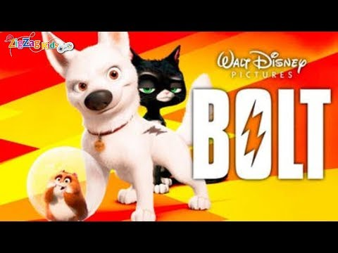 Bolt | Full Movie Game | ZigZag from YouTube · Duration:  4 hours 45 minutes 37 seconds