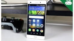 Huawei P8 Lite Review!