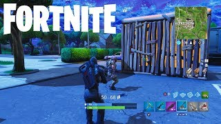 Vamos jogar Fortnite #144 [Deutsch] [HD] [XBOX ONE X]-der roadtrip pele ist Geil!