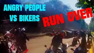 angry people vs bikers the best compilation 2016 15 world comedy