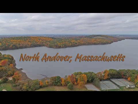 Community Video Tour Of North Andover,  Massachusetts By Ternullo Real Estate