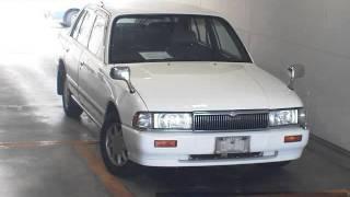 1998 Nissan CREW QK30