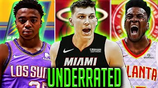 The Underrated Draft Steals of the 2019 NBA Draft that NO ONE is talking about! Tyler Herro!