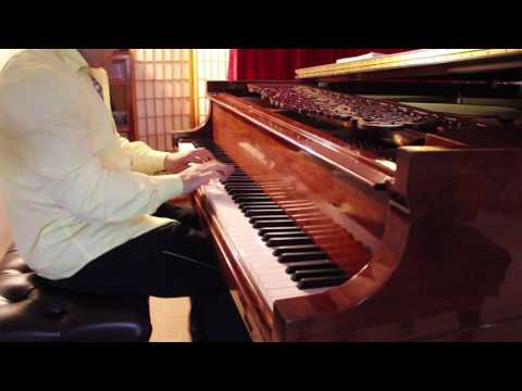 Chopin Etude Op.10 no. 12 Revolutionary - John Yang