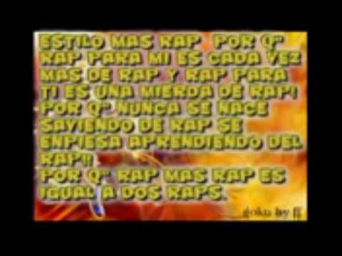 Tetris rap (karaoke)