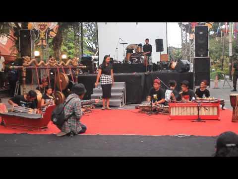 Intro (Balinese) - Kidung Senja Malang