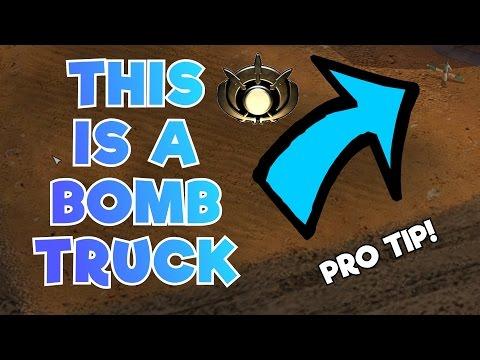 ZH - Epic Bomb Truck Trick