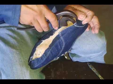 Resultado de imagen para com hacer zapatos
