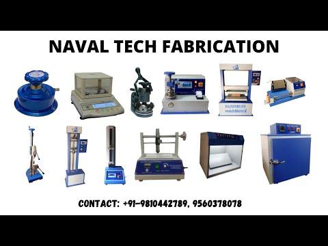 Naval Tech Fabrication
