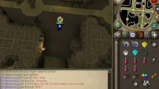 RuneScape - Pre-EOC - Mourning