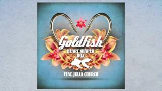 Heart Shaped Box by Goldfish feat Julia Church