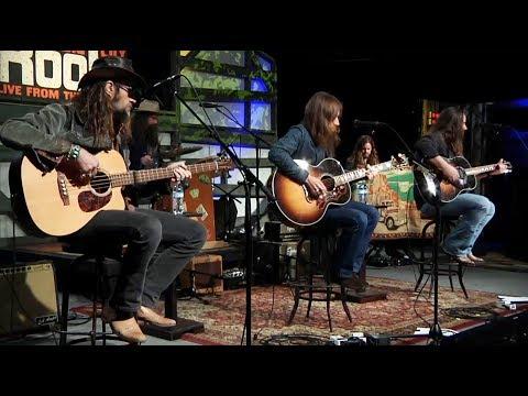 Blackberry Smoke - Music City Roots 2016-01-27
