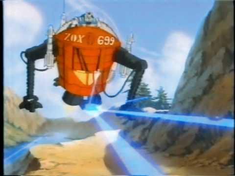 G.I. Joe issue 59 commercial