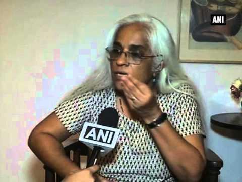 Theatre artist Maya Krishna returns Sangeet Natak Akademi award