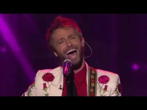 American Idol 10 Top 11  Paul McDonald  Rocket Man