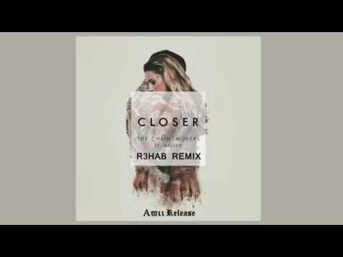 The Chainsmokers feat. Halsey - Closer...
