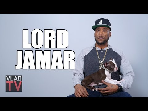Lord Jamar Says Lupe Fiasco is