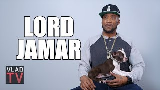 "Lord Jamar Says Lupe Fiasco is ""Buggin"" Over Comments on Kendrick's Lyricism (Part 6)"