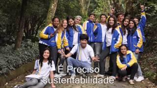 Paradia Sustentabilidade - Professor Tamio