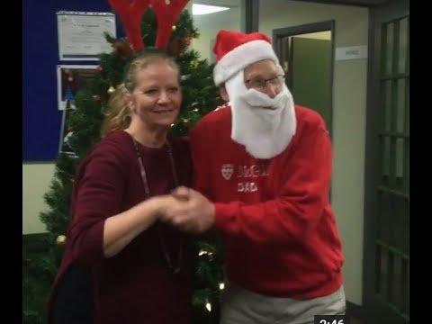 2017 Christmas Activities  Toronto Central Academy