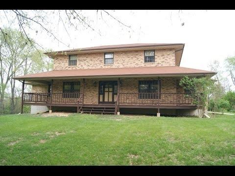 Hillsboro Missouri home for sale