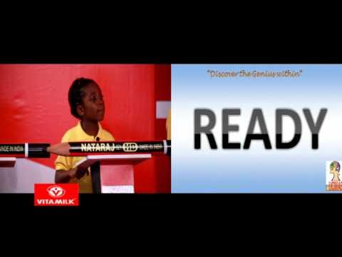 UCMAS GHANA LIMITED,DEPICTING WONDERFUL SERWAAHS SPLENDID PERFORMANCE