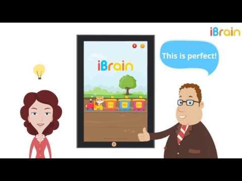 iBrain. Brains That Count.