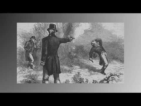 HISTORY OF ELIZABETH SCHUYLER